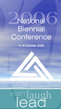 2006 National Biennial Conference